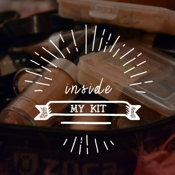 Inside my kit: Primers &Face