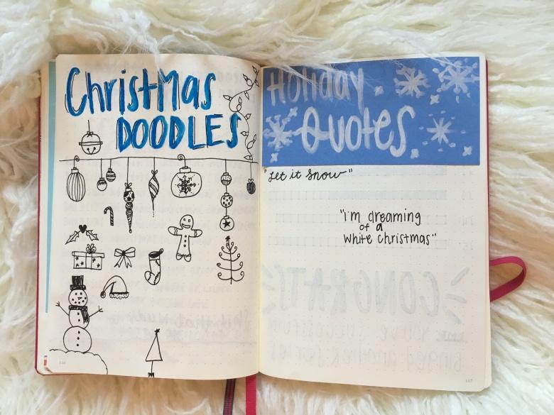BUJO.doodles