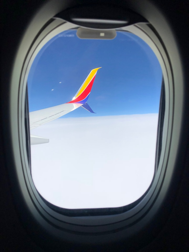 How I Manage And Deal With My FlyingAnxiety